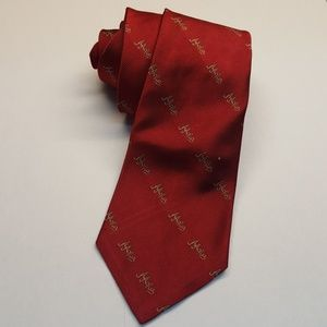 Robert Talbott | English Silk tie